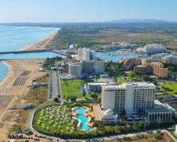 Crowne Plaza Vilamoura - Algarve