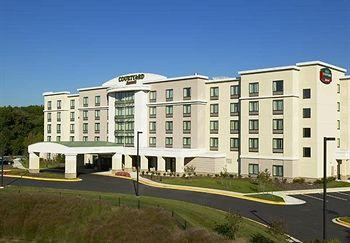 Photo of Courtyard by Marriott BWI/Fort Meade Annapolis Junction