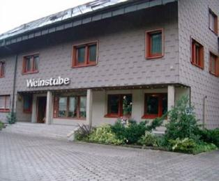 Hotel Restaurant Weinstube