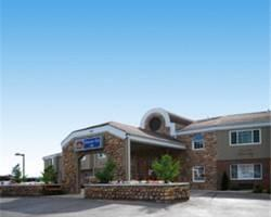 Photo of BEST WESTERN Mountain View Inn Springville