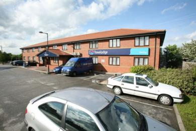 Travelodge Derby