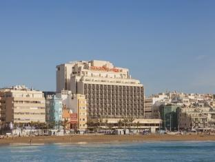 Photo of Cristina Las Palmas Hotel