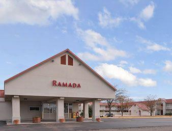 ‪Ramada Inn - Clinton‬
