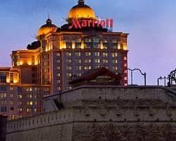 Photo of Marriott Hotel Beijing City Wall