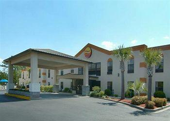 Photo of Comfort Inn Surfside Beach