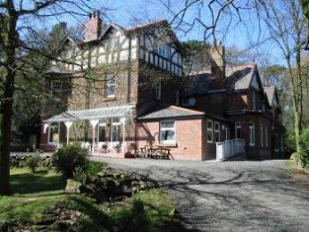 Photo of Heathercliffe Country House Hotel Frodsham