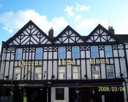 Queens Head Hotel