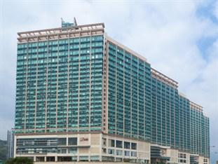 Photo of Rambler Oasis Hotel Hong Kong