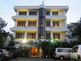 Photo of Hotel Progo Bandung