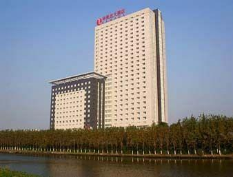 Ramada Kunshan