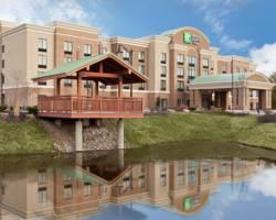 Photo of Holiday Inn Express Hotel & Suites Webster