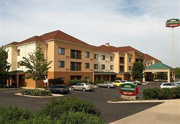 Courtyard by Marriott Willoughby