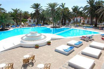 Photo of Suite Hotel Jardin Dorado Maspalomas