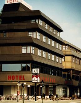 Central-Hotel Tegel