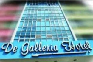Photo of DeGalleria Hotel Kota Kinabalu