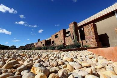Photo of Isalo Rock Lodge Madagascar