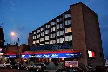 Confederation Place Hotel