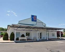 Motel 6 Providence - Seekonk