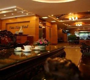 Photo of Thien Xuan Hotel Ho Chi Minh City