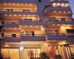 Alantha Apartments Hotel