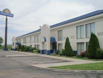 Photo of Days Inn Grand Island
