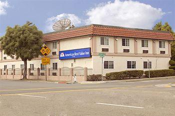 Photo of Americas Best Value Inn - Richmond / San Francisco