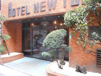 Photo of Hotel New Tohoku Taito