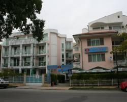 Jupiter Hotel