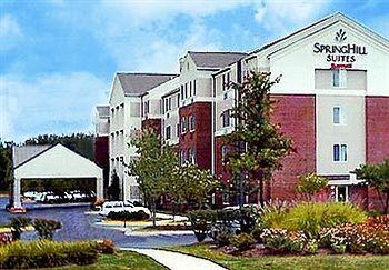SpringHill Suites Herndon Reston