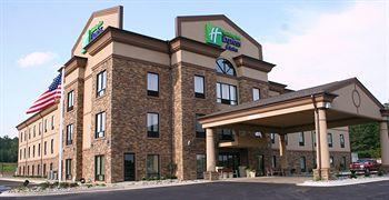 ‪Holiday Inn Express Hotel & Suites Arkadelphia/Caddo Valley‬
