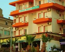 Photo of Ladies Beach Hotel Kusadasi