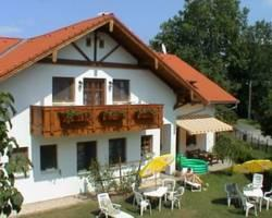 Photo of Pension Sommer Balatonfoldvar