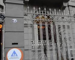 HI Hostels Suites Palermo