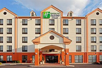 ‪Holiday Inn Express Meadowlands‬