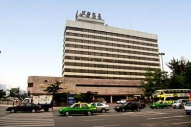 Chengdu Business Hotel