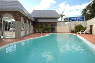Photo of BEST WESTERN Parkside Motor Inn Coffs Harbour