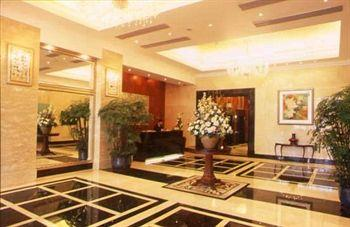 Lee Garden Service Apartment Beijing