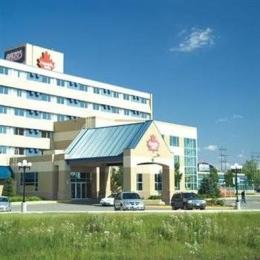Canad Inns Polo Park