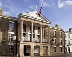 Mercure Salisbury White Hart Hotel