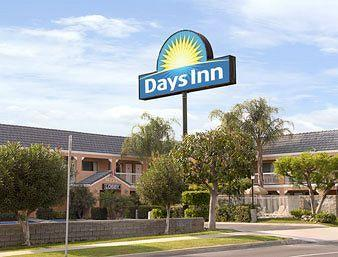 Los Angeles Days Inn Whittier