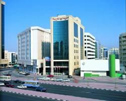 Photo of Regal Plaza Dubai