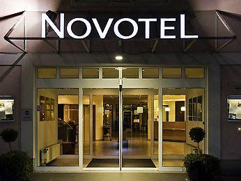 Novotel Wuerzburg