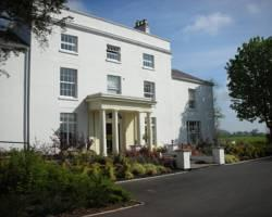 Photo of Fishmore Hall Ludlow
