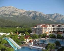 Photo of Garden Resort Bergamot Hotel Kemer