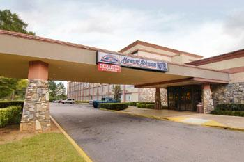 Motel 6 Decatur Hotel
