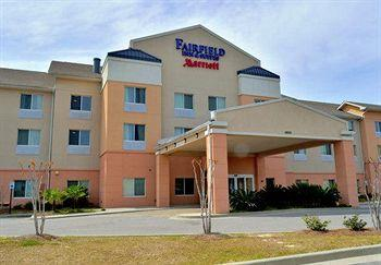 Fairfield Inn & Suites Mobile / Daphne, Eastern Shore