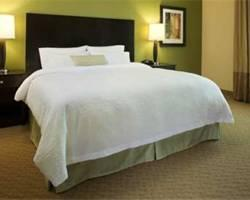 Hampton Inn & Suites Salt Lake City University / Foothill