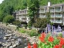 Days Inn Gatlinburg Tennessee