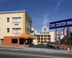 ‪Civic Center Inn‬