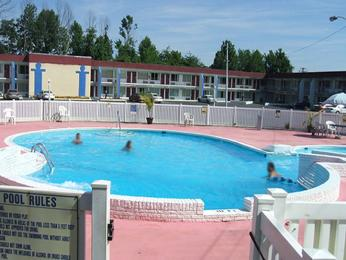 Americas Best Value Inn Burlington